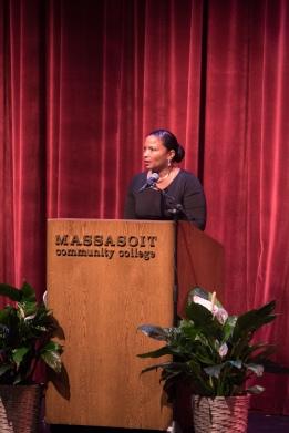 Executive Director of Diversity and Inclusion Yolanda Dennis