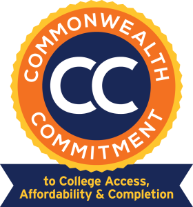 Commonwealth Commitment Logo - Seal & Tagline