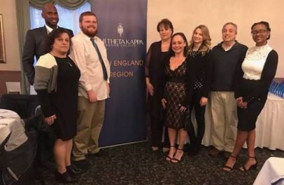 PTK New England Regional Conference 2019